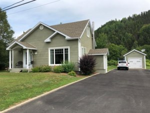 11978130 - Maison à 1 étage et demi à vendre