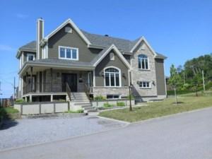22916041 - Maison à étages à vendre