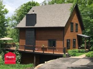 17545355 - Maison à étages à vendre