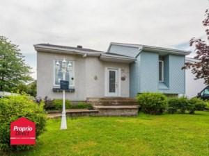 28040129 - Maison à paliers à vendre