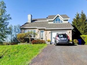 10749705 - Maison à 1 étage et demi à vendre