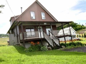 22810391 - Maison à 1 étage et demi à vendre