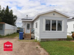 25984975 - Maison mobile à vendre