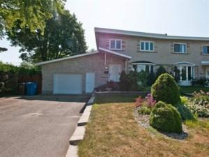 10018998 - Cottage-jumelé à vendre