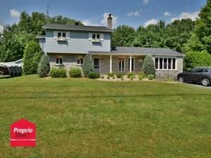 27353481 - Maison à étages à vendre