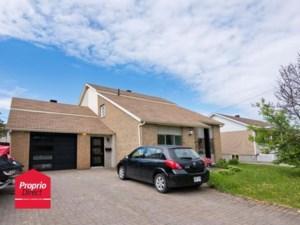 12788165 - Maison à paliers à vendre