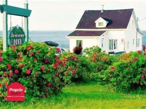 14905279 - Maison à 1 étage et demi à vendre