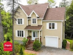 19715860 - Maison à étages à vendre