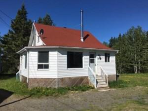 15060832 - Maison à 1 étage et demi à vendre