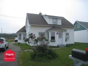 15055142 - Maison à 1 étage et demi à vendre