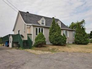 11863485 - Maison à 1 étage et demi à vendre