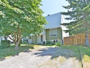 14850021 - Maison à paliers à vendre