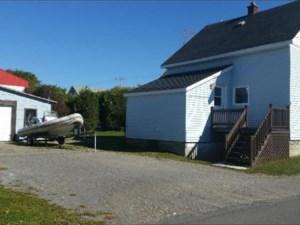 21532248 - Maison à 1 étage et demi à vendre