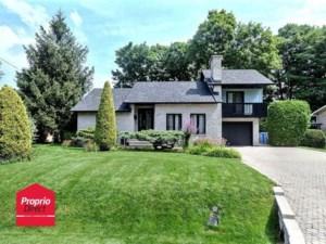 14850049 - Maison à paliers à vendre