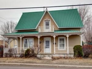 18980780 - Maison à étages à vendre
