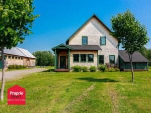 16202360 - Maison à étages à vendre