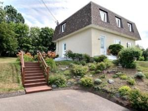 18945606 - Maison à étages à vendre
