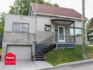 21299459 - Maison à étages à vendre