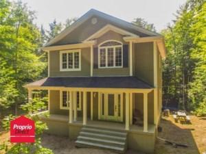 12407492 - Maison à étages à vendre