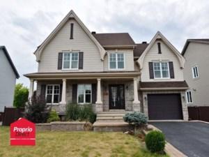 12288442 - Maison à étages à vendre