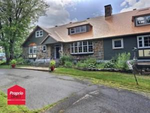 13424775 - Maison à étages à vendre