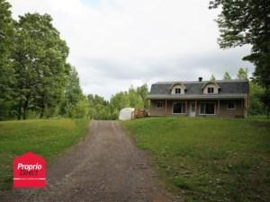 20082876 - Maison à 1 étage et demi à vendre