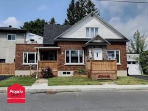 28619102 - Maison à 1 étage et demi à vendre