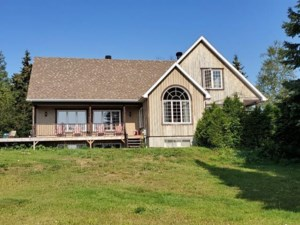 11891295 - Maison à 1 étage et demi à vendre