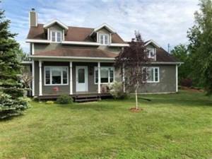 21124533 - Maison à 1 étage et demi à vendre