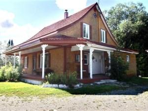 23645403 - Maison à 1 étage et demi à vendre