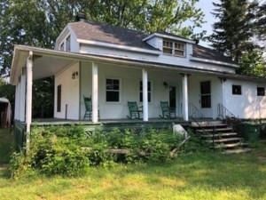 27791914 - Maison à 1 étage et demi à vendre