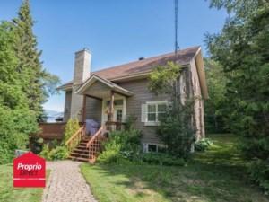 9729815 - Maison à 1 étage et demi à vendre