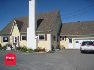 12515892 - Maison à 1 étage et demi à vendre