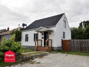 17691637 - Maison à étages à vendre