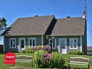 23083678 - Maison à étages à vendre