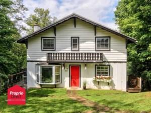 26632919 - Maison à étages à vendre