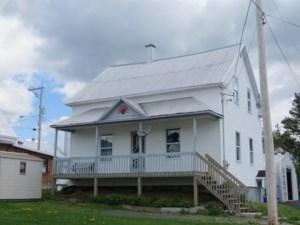 26075769 - Maison à 1 étage et demi à vendre