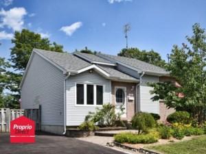 10292661 - Maison à paliers à vendre