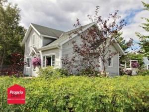 12103490 - Maison à 1 étage et demi à vendre