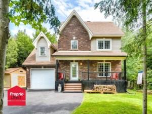 17432483 - Maison à étages à vendre