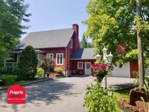 20813118 - Maison à étages à vendre