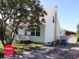 21994327 - Maison à étages à vendre
