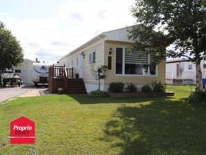 22315185 - Maison mobile à vendre