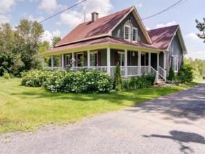 23881855 - Maison à 1 étage et demi à vendre