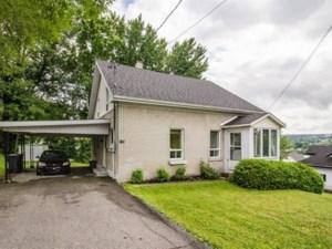 24202828 - Maison à 1 étage et demi à vendre