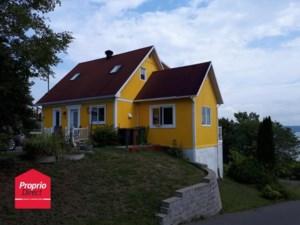 27613842 - Maison à 1 étage et demi à vendre