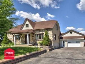 28570817 - Maison à 1 étage et demi à vendre