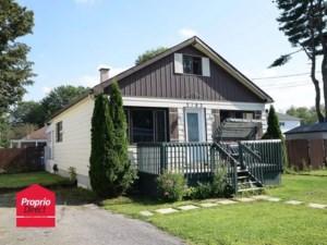 25178066 - Maison à étages à vendre