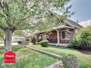 17178769 - Maison à 1 étage et demi à vendre