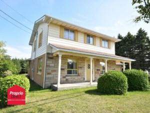 21213367 - Maison à 1 étage et demi à vendre